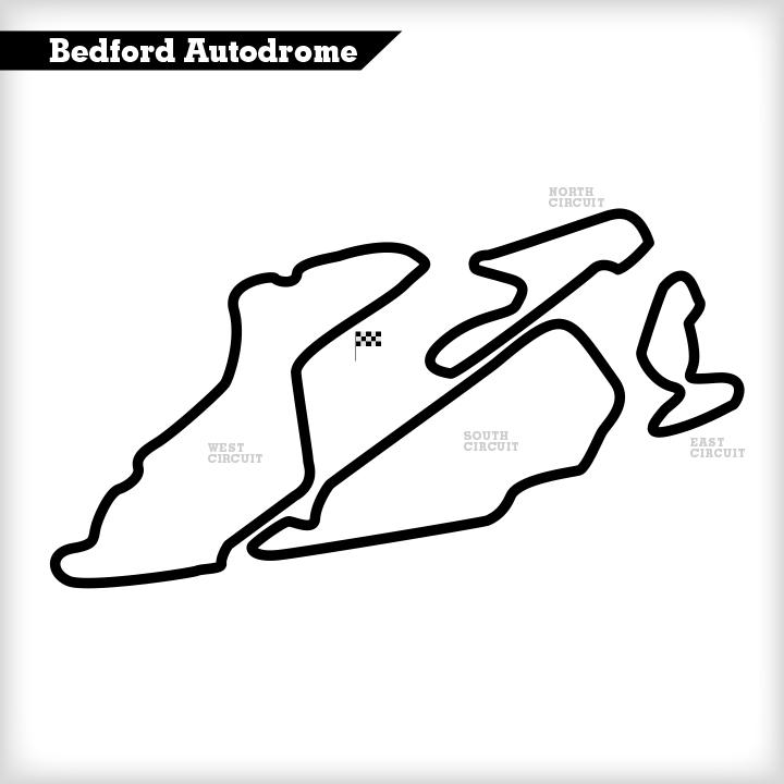 Image result for javelin trackdays bedford autodrome