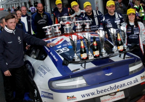 Beechdean motorsportdays