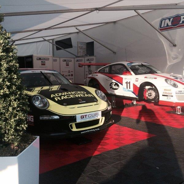 in2racing motorsportdays.com
