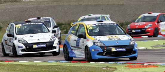 Clio-cup-Herbert-Victory-track-Days-Test-Days-motorsportdays.com