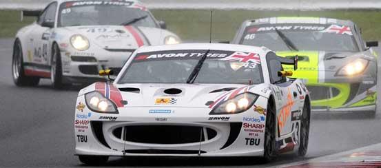 British-GT-Ginetta-track-days-motorsportdays.com