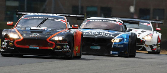 British-Gt-set-for-Snet-track-days-motorsportdays.com