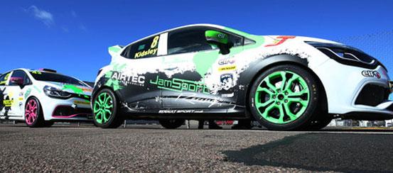 JAM-SPORT-CLIO-TEST-FOR-2016-FJC-CHAMPION-Motorsport-Days