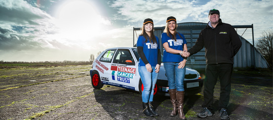 Junior-Saloon-Car-ChampionshipTeenage-Cancer-Trust-Scholarship-Event-2016