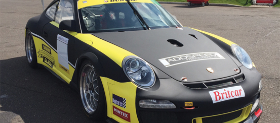 Britcar--Cunninghams-return-to-Dunlop-Endurance-Championship-for-2016