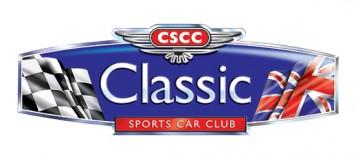 Classic-Sports-Car-Club-Logo-motorsport-days