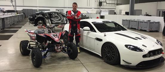 Britcar--Chris-Murphy-partners-Jody-Fannin-for-Dunlop-Endurance-Championship