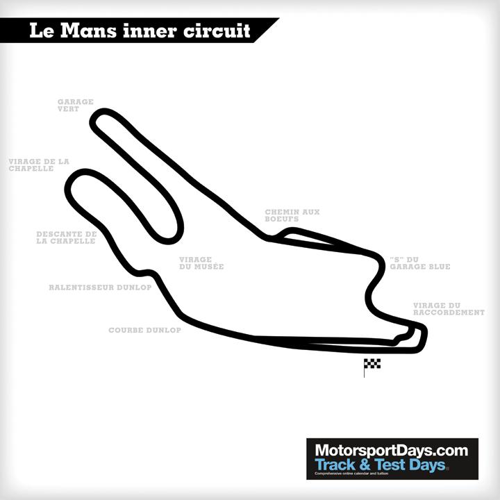 Round-8-le mans, france: le mans photo.