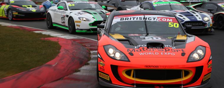 1_ Brands Hatch Preview GT4