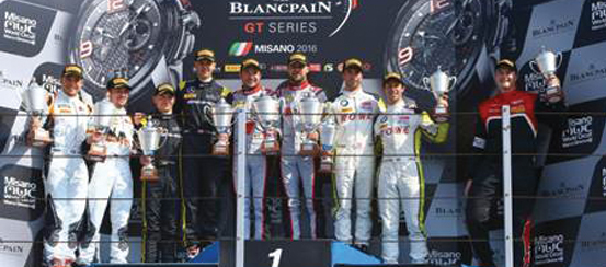 Sims-secures-double-podium-in-first-BMW-M6-outing-for-Rowe-Racing