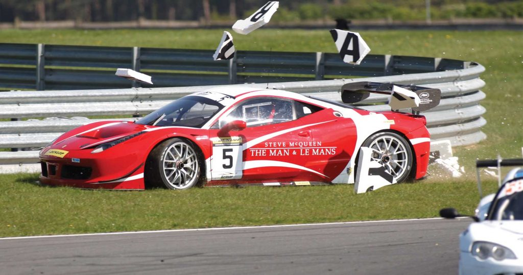 The-Really-Wilds-Show-motorsport-days