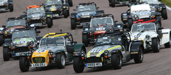 BRSCC-classic-sports-car-club-track-days