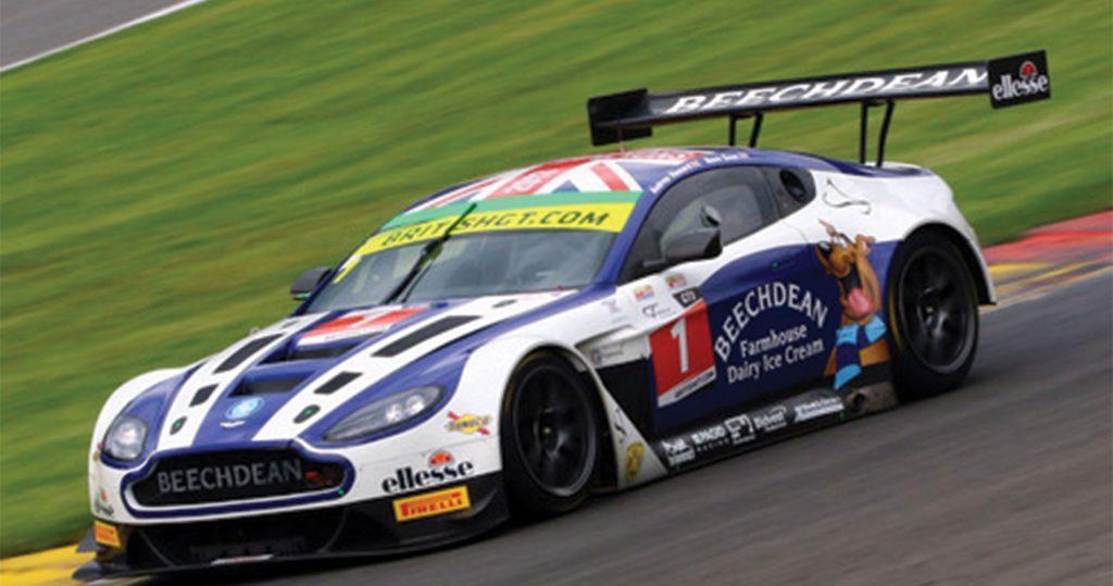 Beechdean-Aston-GT3-out-of-Snetterton-in-British-GT-motorsportdays-track-days-1