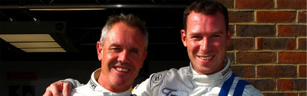 Barwell-and-TF-Sport-dominate-as-Reed-and-Gunn-top-GT4-qualifying-at-Snetterton-motorsportdays-track-days-1