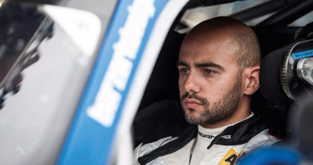 Christodoulou-in-the-top-six-on-VLN-return-motorsportdays-track-days-2
