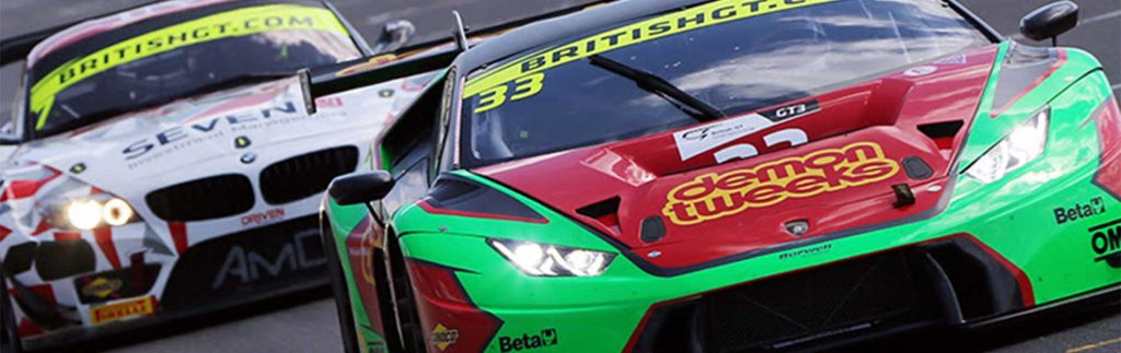 Minshaw-and-Keen-grab-points-lead-with-Snetterton-victory-as-Mitchell-and-Haggerty-make-history-with-GT4-win-motorsportdays-test-days-1