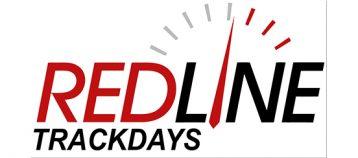 Redline-trackdays-logo