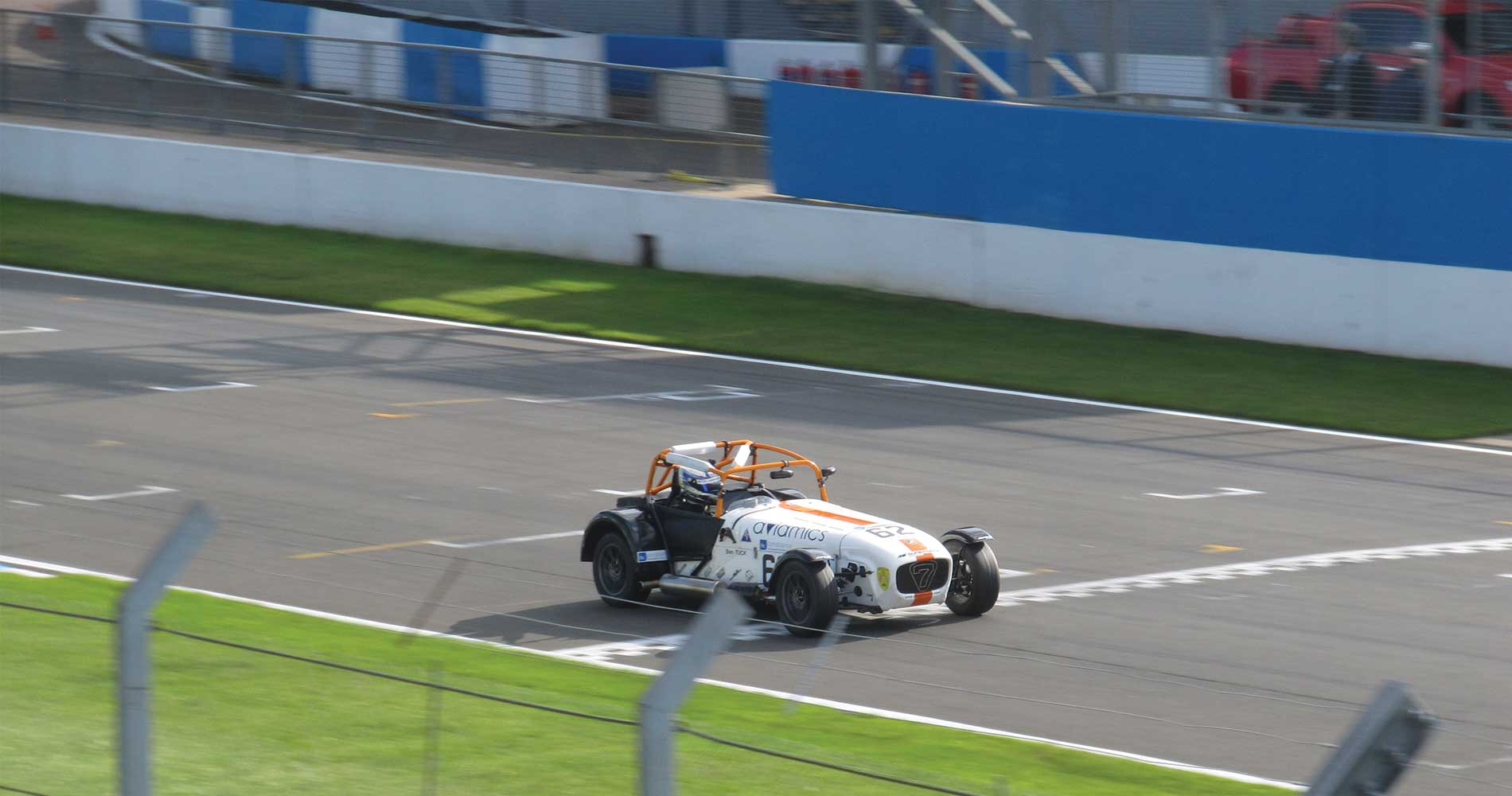 ben-tuck-celebrates-another-win-in-the-2016-caterham-finale-motorsportdays-track-days-3