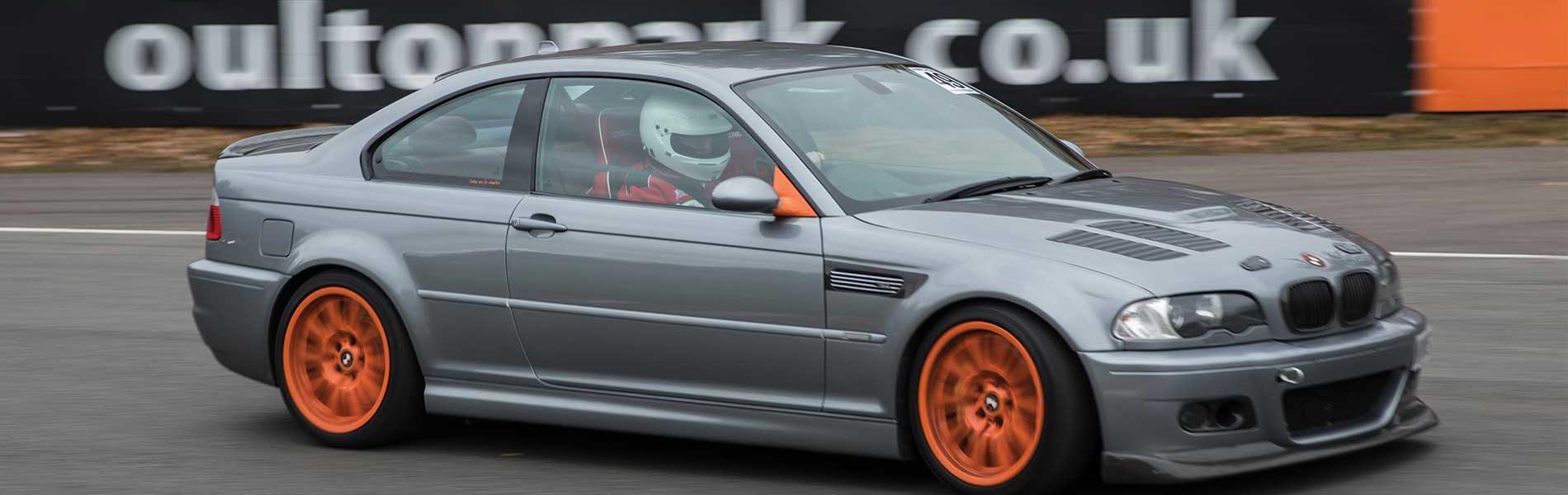 Bmw Car Club Track Days Motorsport Days