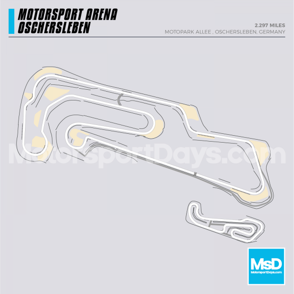 Oschersleben-Circuit-track-map